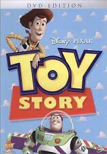DISNEY PIXAR TOY STORY DVD EDITION