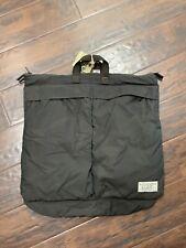 NWT RRL  Ralph Lauren Camo Camo Helmet Bag  Bag