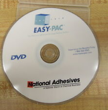 National Adhesives Software