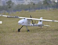 PNP 757-3 Ranger EX RC Plane Foam Plane w/ESC,motor servo,Pros