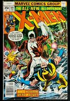 Uncanny X-Men #109, FN 6.0, 1st Vindicator/James Hudson