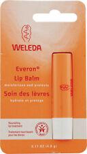 Everon Lip Balm, Weleda, 0.17 oz