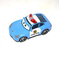 Disney Pixar Movie Cars Diecast Sally Police Officer Toy Car