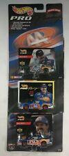 "(3) Hot Wheels Pro Racing ""Kyle Petty"" Hot Wheels NASCAR  (3 Variations)"