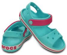 Bambino Crocs Crocband Sandal Kids Sandali e Scarpe aperte Azzurro 23 - 24