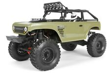 Axial SCX10 II Deadbolt RTR 4WD Rock Crawler - AXI90066
