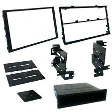 Honda CRV 1997-2006 Einzeln/Doppel DIN Auto Stereo Oberschale Adapter Panel
