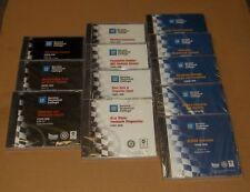 Set of (12) GM STC Service Training DVDs Discs ~ SI2000 Tranny Axle Brake Etc.
