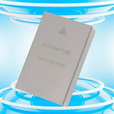 New Genuine Original OLYMPUS BLS-50 BLS-5 Battery For BCS-5 EM10 MarkII EPL5