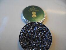 Bisley magnum .4.5mm / .177 airifle pellets x 500