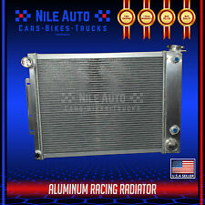 3 ROW RACING ALL ALUMINUM COOLING RADIATOR FOR 67-69 CHEVY CAMARO/FIREBIRD T/A