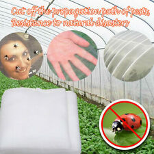 Garden Yard Crops Plant Protect Netting Mesh Bird Net Insect Animal Vegetable