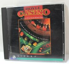 Hoyle Casino 50 Vegas Style Games And Slot Variations PC Game