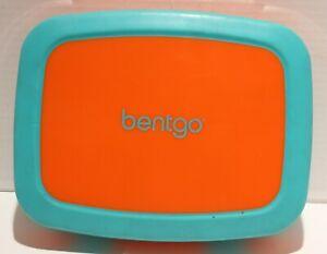 Bentgo Kids Brights Leak Proof 5 Compartment Bento Style Kids Lunch Box *No Box*