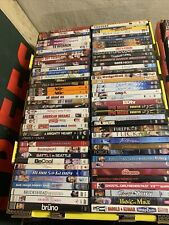 Must Pick 3 (Add 3 To Cart) or order will be cancelled Comedy Love Dvd's