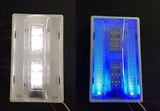 1 x LED 12V INTERNO TESTATA Faro Barra AUTO CAMPER BUS roulotte ON/OFF