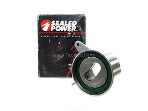 NEW Sealed Power Timing Belt Tensioner 222-213BT Miata Protege Escort 1990-1998