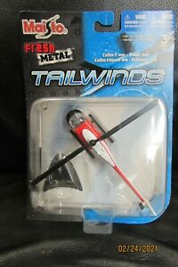maisto fresh metal tailwinds Bell TH-57 Sea Ranger Navy new in package