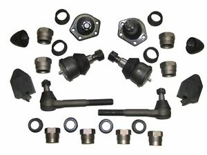 Front End Repair Kit 1971-1986 Chevrolet Truck C20 C30 P20 NEW with Ball Joints