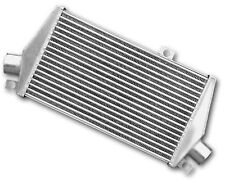 FMINTEVO - Forge Motorsport Alloy Intercooler - Mitsubishi Lancer Evo 4 / 5 / 6