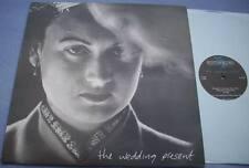 "THE WEDDING PRESENT Nobody's Twisting Your Arm RECEPTION 12"" David Gedge C86"