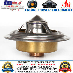 High Performance Thermostat 4366 For Dodge Plymouth Chrysler 1953-1980 High-flow