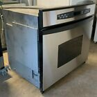 """30"""" Wide Stainless Dacor Single Wall Oven Model: PCS130S Bonita Springs Florida  photo"""