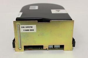 IBM 15F6730 90X7392 115MB ESDI HARD DRIVE 5.25 TYPE 0669 WITH WARRANTY