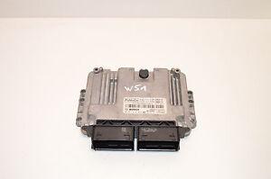 Ford Engine ECU Control Module Unit 0261S14694 F1DA-12A650-VC F1DA-12B684-CA