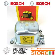 VW OPEL NSU REGOLATORE DI TENSIONE BOSCH 0190350049 NUOVO ORIGINALE