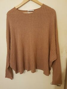 Zara, Womens Top, Colour: Multi, Size: UK-XL, Used, nice condition