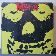 MISFITS 'Collection' Vinyl LP NEW/SEALED