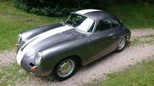 Porsche 356 Model Classic Cars