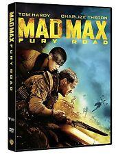 Mad Max fury road DVD SOLO 2,99