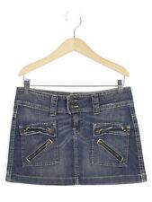 Pepe Jeans Denim Skirts for Women