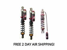 Elka Stage 4 Front and Rear Shocks Suspension Kit Honda TRX 250R TRX250R