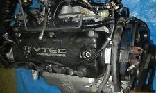 1998 1999 2000 2001 2002 HONDA ACCORD 2.3L 4 CYL LX DX EX SOHC VTEC F23A ENGINE