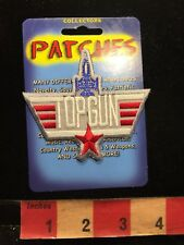 New Old Stock UNITED STATES NAVY TOP GUN Patch 84N6