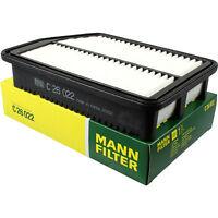 Original MANN-FILTER Luftfilter C 26 022 Air Filter
