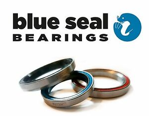 """Specialized Fit Headset Bearings 1 1/8"""" - 1.5""""  Integrated Tapered Bearing Kit"""