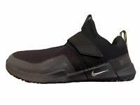 Nike Men's Metcon Sport RW Athletic Shoes Black Silver Size 11 New in Box