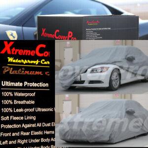 1995 1996 1997 1998 1999 2000 BMW 323i 325i 328i M3 Waterproof Car Cover grey