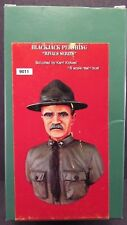 "Warriors ""Rivals Series"" General Blackjack Pershing 1/9 Scale Resin Bust 9011"
