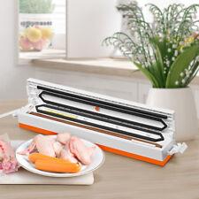 Food Vacuum Sealer Household Package Machine Electric Film Sealer Vacuum Package
