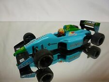 ONYX LEYTON HOUSE MARCH GC891 - BP CARGLASS-  GUGELMIN No 15  - F1 1:43 GOOD