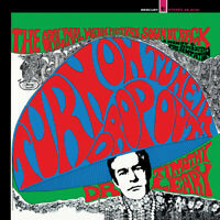 Timothy Leary - Turn On, Tune In, Drop Out (Original Motion Picture Soundtrack)