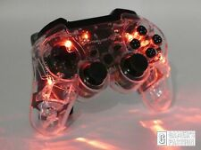 PS3 Afterglow Controller| rot | TOP Zustand | Playstation 3