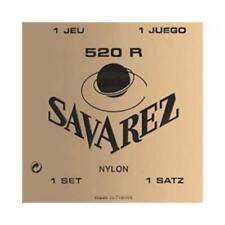 SAVAREZ 520R MUTA CORDE CLASSIC NYLON PER CHITARRA CLASSICA