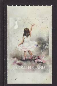 Finland 2020 MNH - A Little Dreamer - set of 1 stamps