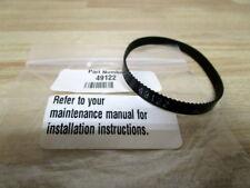 Zebra 49122 Belt (Pack of 3)
